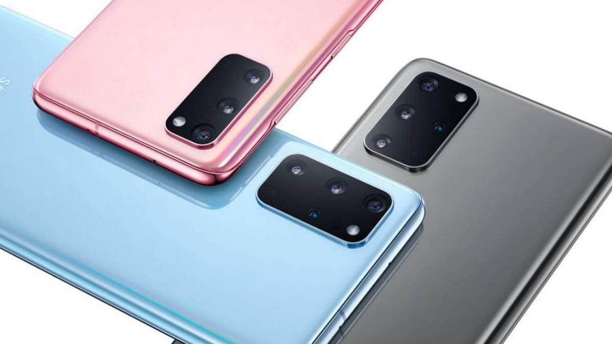 Samsung Galaxy S20 स्मार्टफोन आधी कीमत में घर ले जायें, जानें क्या है OFFER