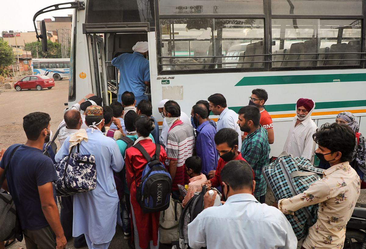 Covid 19 in India : सावधान ! झारखंड हो सकता है कोरोना का अगला हॉट स्पॉट, इन राज्यों में भी तेजी से बढ़ रहे हैं मामले