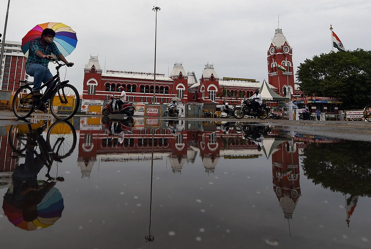 Weather Forecast : गुजरात में भारी बारिश, झारखंड में मानसून एक बार फिर सक्रिय, बिहार में मौसम विभाग ने दी चेतावनी