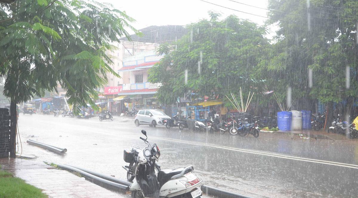 Monsoon 2020 : देवघर समेत झारखंड के इन 8 जिलों में सूखे के आसार