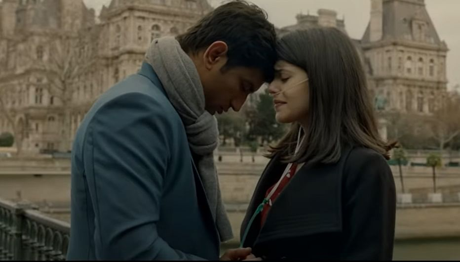 सुशांत सिंह राजपूत की इस फिल्म का दर्शक काफी दिनों से इंतजार कर रहे थे