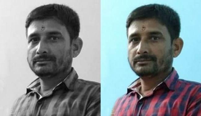 रामविलास पासवान और चिराग को AK-47 से उड़ाने की धमकी मामले में पार्षद गिरफ्तार