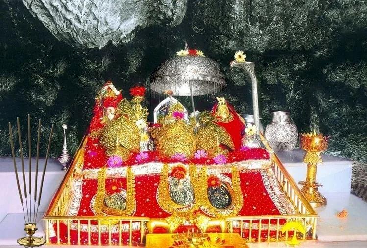 राम मंदिर नींव पूजन से है माता वैष्णो देवी के मंदिर से खास कनेक्शन, जानें क्या है