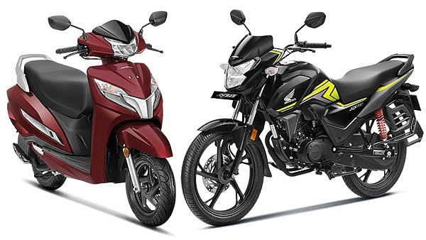 Honda Scooter Bike Offers: 95% तक फाइनेंस या आधी EMI, जो आपको हो पसंद
