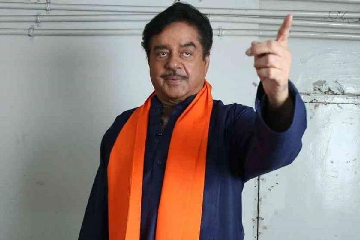 बिहार चुनाव 2020 : शत्रुघ्न ने किया महागठबंधन की 'महाविजय' का दावा, बोले- तेजस्वी के आलोचक होंगे 'खामोश'