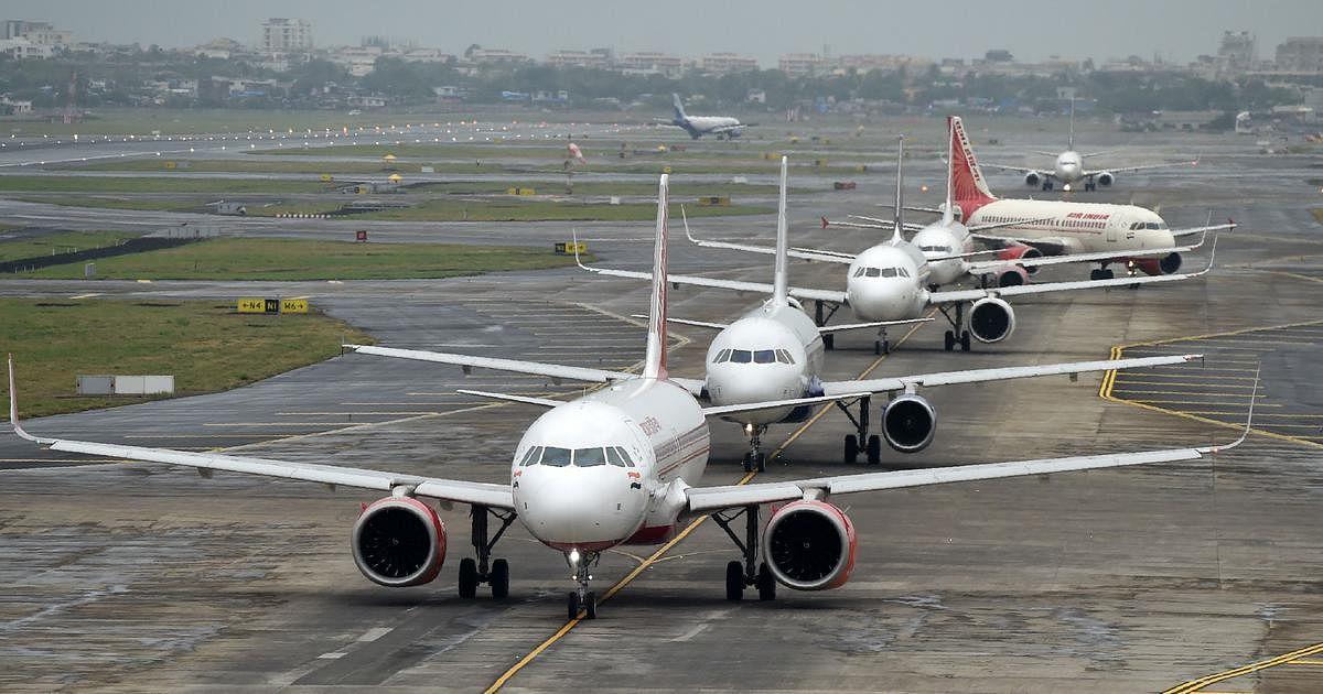Corona Guidelines: हवाई यात्रा करने से पहले हो जाएं सावधान, प्रोटोकॉल का नहीं किया पालन तो भरना होगा जुर्माना