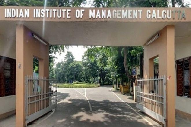 आईआईएम कलकत्ता अगस्त से ऑनलाइन शुरू करेगा नया सेशन