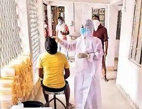 Coronavirus in Bihar : इन दो महिला कोरोना योद्धा जीएनएम ने पेश की नजीर, अब होंगी  सम्मानित