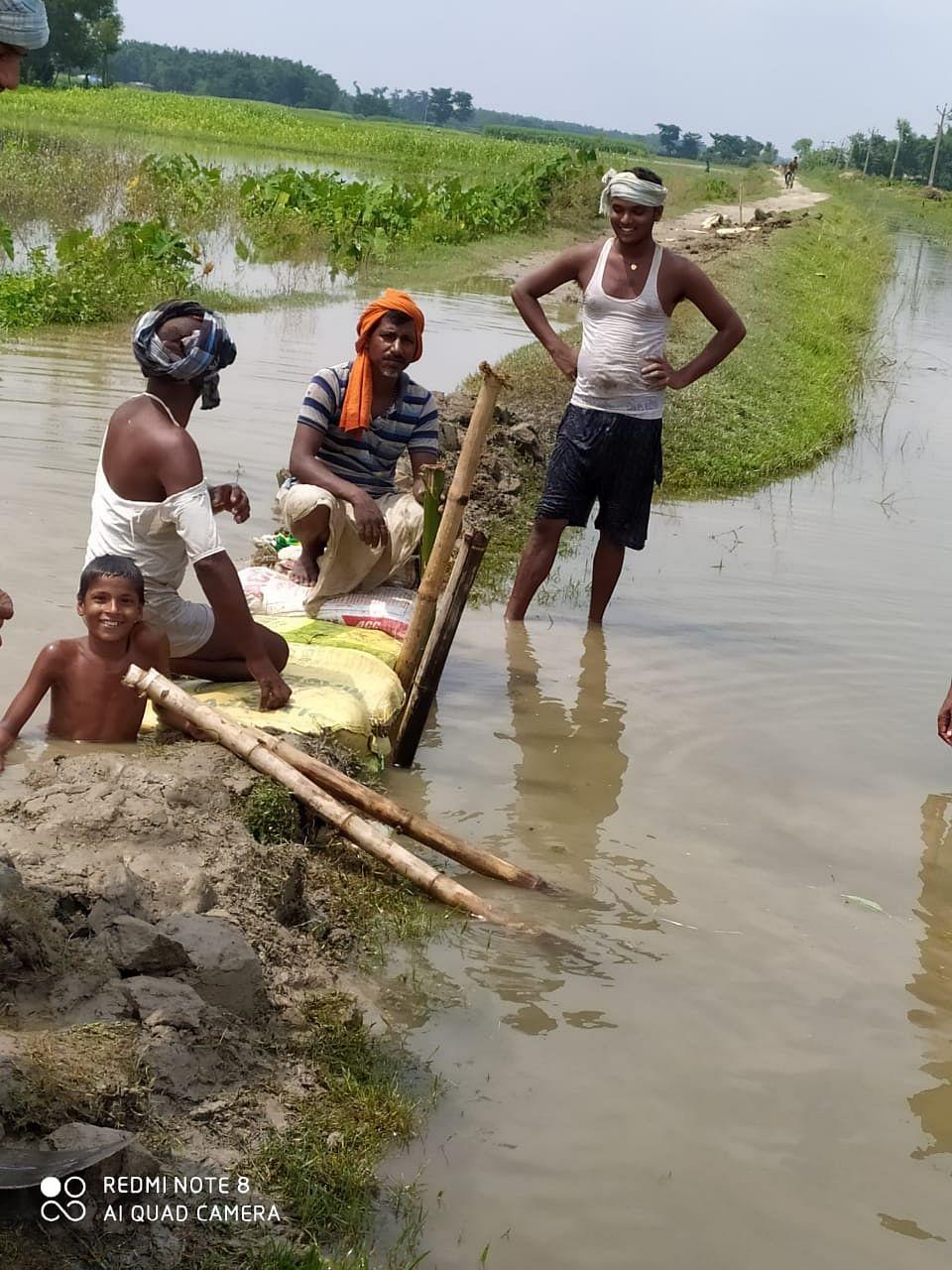 बिहार में 18 हजार से अधिक तालाब-आहर-पइन और कुओं पर है अवैध कब्जा, सरकार अब करेगी अतिक्रमण मुक्त