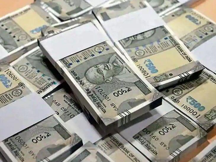 भारत में अमेरिका का प्रत्यक्ष विदेशी निवेश 40 अरब डॉलर के पार