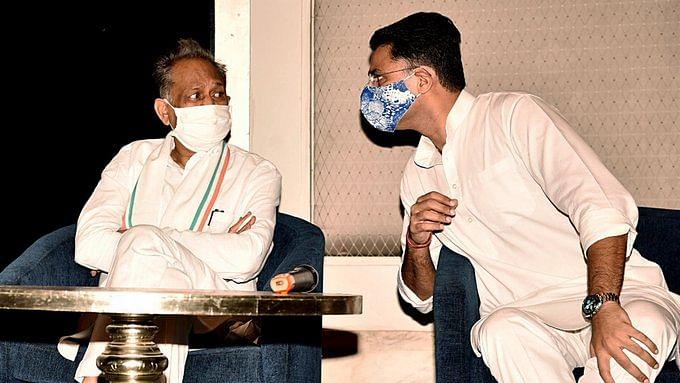 Rajasthan politics LIVE: सचिन पायलट पर बड़ा एक्शन, उपमुख्यमंत्री और प्रदेश अध्यक्ष पद से हटाए गए , गहलोत का भाजपा पर बड़ा आरोप