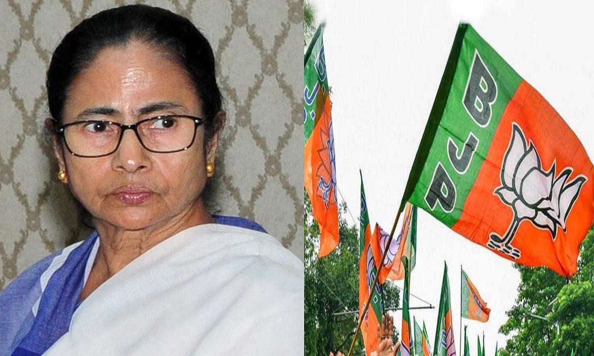 बंगाल भाजपा का अब 'बांग्लारलोज्जाममता' अभियान शुरू, सोशल मीडिया के जरिये राज्य सरकार को घेरने की कोशिश