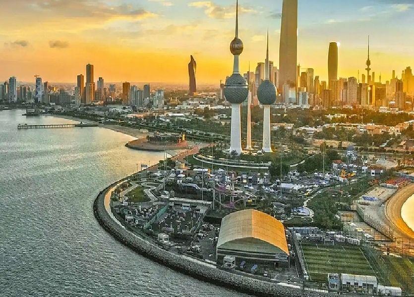 कुवैत से आठ लाख भारतीयों को लौटना पड़ सकता है स्वदेश