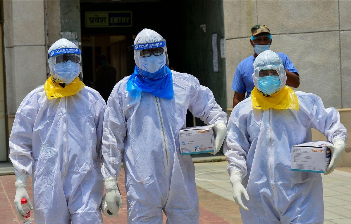भारत में जल्द शुरू होगा कोरोना वैक्सीन का ह्यूमन ट्रायल, स्वास्थ्य मंत्रालय ने दिये संकेत