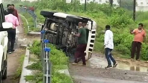8 दिन में विकास दुबे समेत 6 टॉप बदमाशों का सफाया, उज्जैन में गिरफ्तारी से कानपुर में एनकांउटर  तक की कहानी