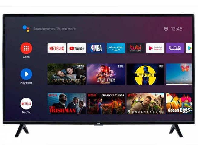 Rs 25,000 से सस्ता 43 इंच स्क्रीन वाला Smart TV चाहिए, तो पढ़ें यह खबर