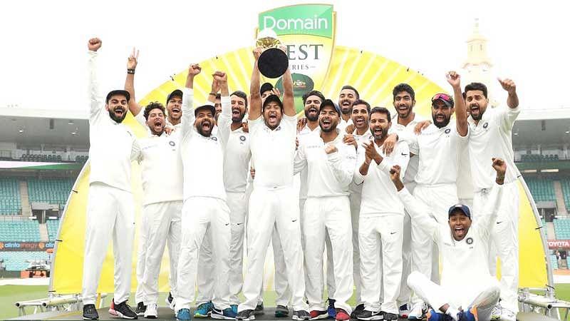 टीम इंडिया का दिसंबर में ऑस्ट्रेलिया दौरा पक्का, सौरव गांगुली ने ऑस्ट्रेलियाई क्रिकेट बोर्ड से कर दी ये मांग