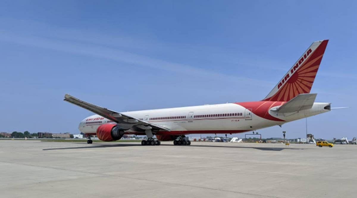 एयर इंडिया की एक अगस्त से शुरू होनेवाली विमान सेवा रद्द