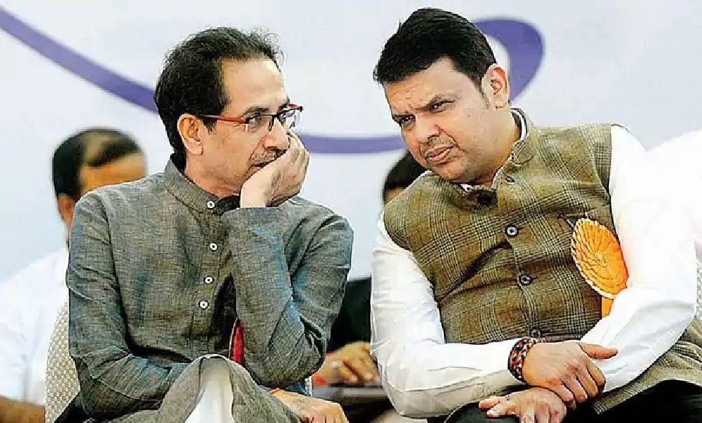 महाराष्ट्र में मंत्रियों के लिए खरीदी जायेगी गाड़ी, भाजपा ने उठाये सवाल