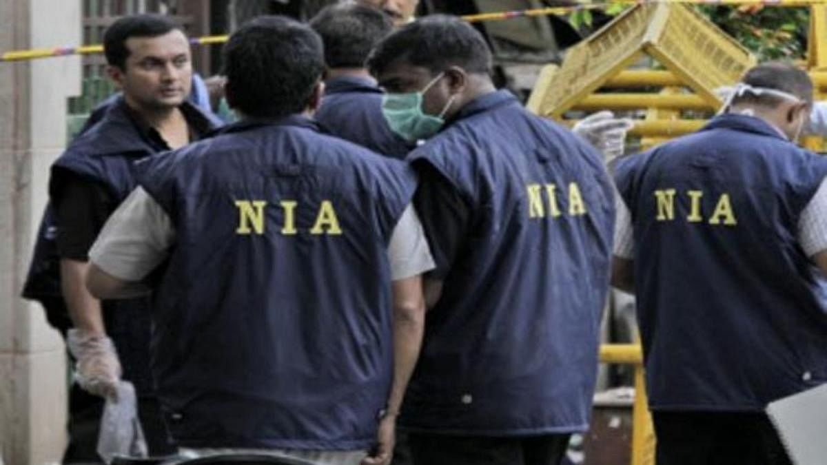 NIA ने इस्लामिक स्टेट के दो मेंबर को बेंगलुरू से पकड़ा, लोगों को इराक और सीरिया भेजने के काम में थे शामिल