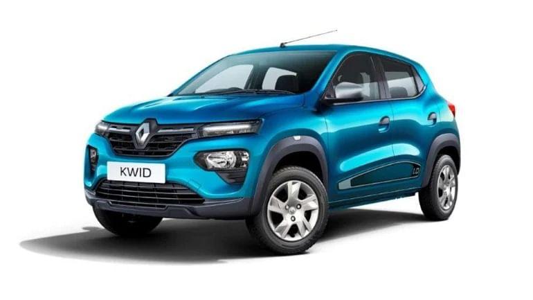 Renault Kwid का सस्ता वेरिएंट लॉन्च, जानें कीमत और खूबियां