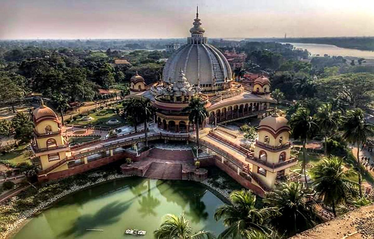 Unlock 2 :  5 जुलाई से खुलेगा मायापुर का इस्कॉन मंदिर, श्रद्धालुओं को नियमों का करना होगा पालन