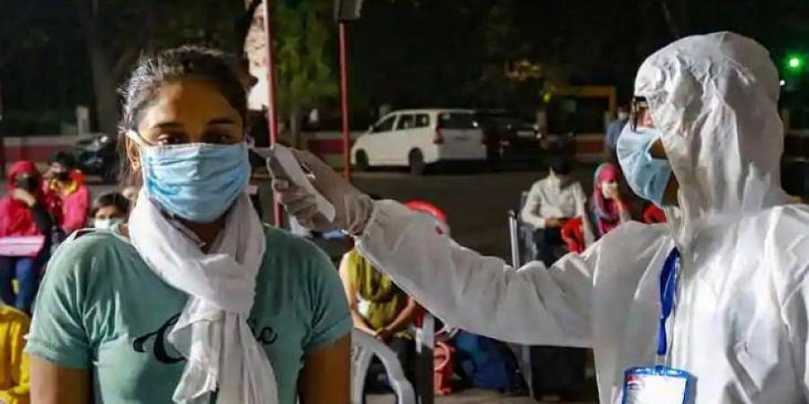 Coronavirus In Jharkhand LIVE Update : झारखंड के चार जिलों में कोरोना जांच के लिए चलेगा अभियान, राज्य में कोरोना के कुल केस 20950