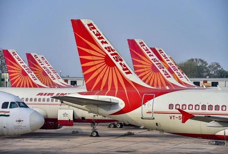 अतिरिक्त कर्मियों को पांच साल के लिए बिना वेतन छुट्टी पर भेजेगी एयर इंडिया