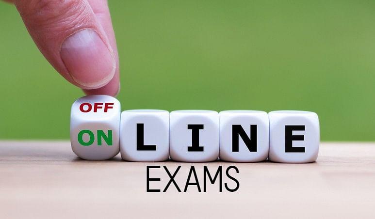 विवि ऑनलाइन व ऑफलाइन ले सकते हैं फाइनल इयर की परीक्षा