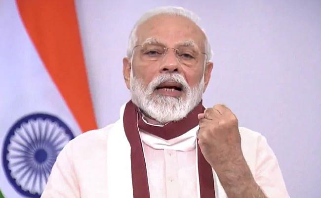 Team India पर फिर फिदा हुए PM मोदी, यूनिवर्सिटी के बच्चों के सामन कही ये बात