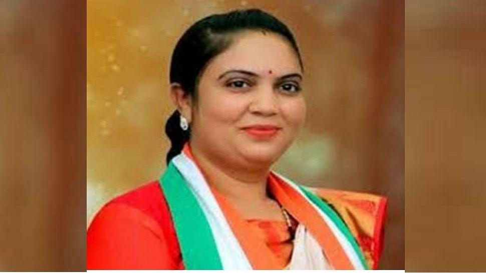 मध्यप्रदेश में एक और कांग्रेस विधायक त्यागपत्र देने के बाद भाजपा में शामिल हुई