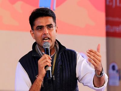 Rajasthan Congress के बाद अब अशोक गहलोत कैबिनेट में भी होगा Sachin Pilot का दबदबा ! जानें लिस्ट में शामिल संभावित नाम