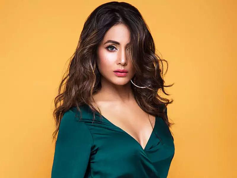 'नागिन 5' में इच्छाधारी नागिन बनकर आ रहीं हिना खान, देखें एक्ट्रेस की खूबसूरत तसवीरें