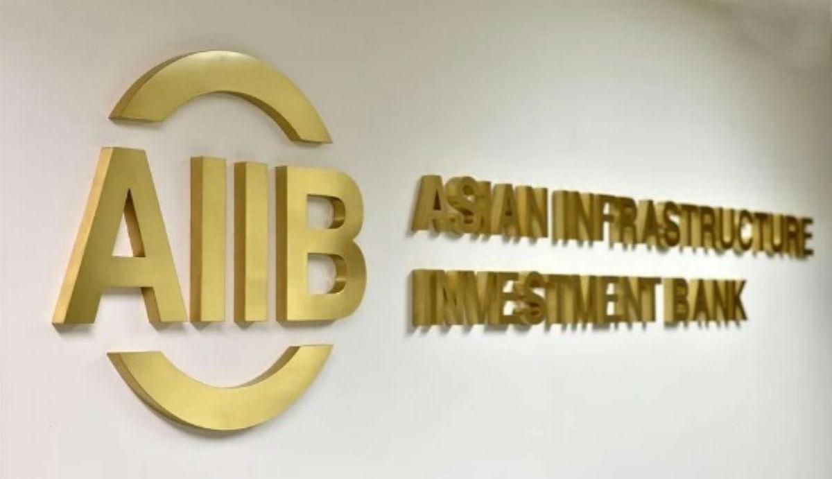 दिल्ली-मेरठ रैपिड रेल कॉरिडोर समेत 4 परियोजनाओं के लिए भारत को 3 अरब डॉलर का लोन देगा AIIB