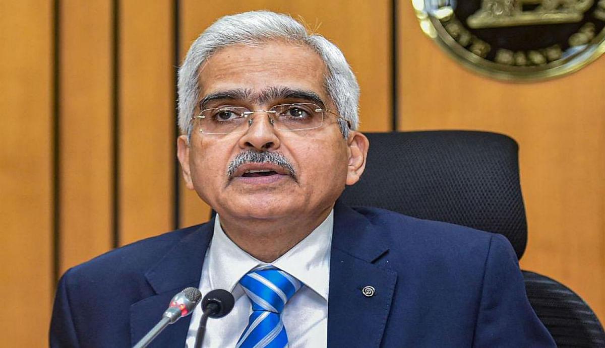 RBI गवर्नर शक्तिकांत दास ने बैंकों को अग्रिम आधार पर पूंजी जुटाने का दिया निर्देश