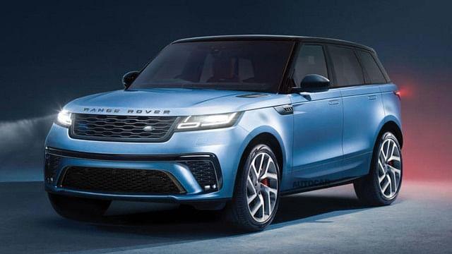 Jaguar Land Rover ने नये अवतार में लॉन्च की Range Rover SUV