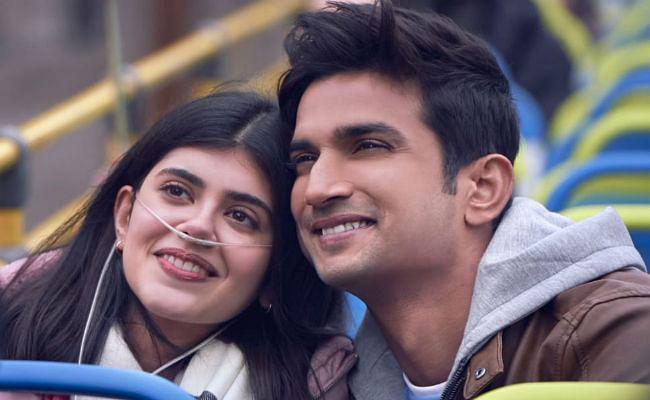 Exclusive : संजना सांघी ने बताया,'कैसी थी सुशांत संग पहली मुलाकात, जमशेदपुर में गुजारा था ऐसा पल...'