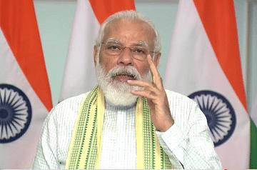 भारत चीन सीमा विवाद मामले पर अमेरिका ने की पीएम मोदी की तारीफ, कहा- चीन की आक्रमकता के आगे घुटने नहीं टेका भारत