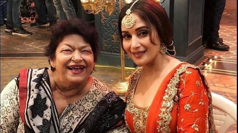 Saroj Khan Death: बॉलीवुड में शोक की लहर, अमिताभ बच्चन ने कही यह बात