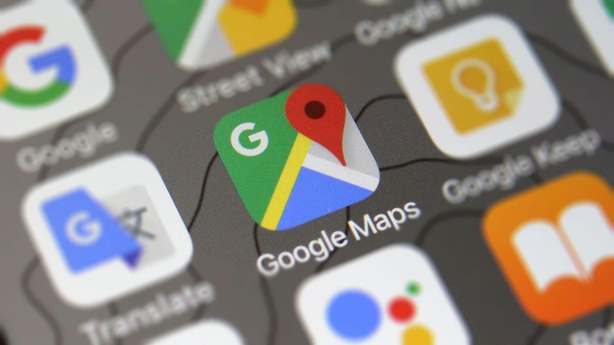 Google Map से सफर होगा और आसान, हाई ट्रैफिक के अलावा रेड लाइट का भी आयेगा सिग्नल