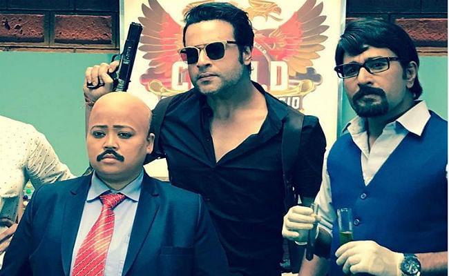 क्या कृष्णा अभिषेक और भारती सिंह ने छोड़ दिया 'द कपिल शर्मा शो', पोस्टर देख फैंस बोले- कुछ तो गड़बड़ है...