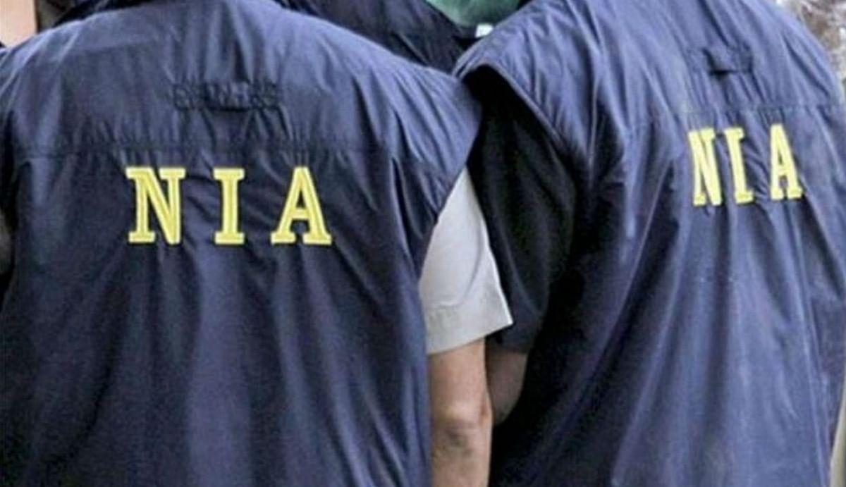 एनआईए ने सोना तस्करी मामले में स्वप्ना और संदीप नायर को बेंगलुरु से किया गिरफ्तार