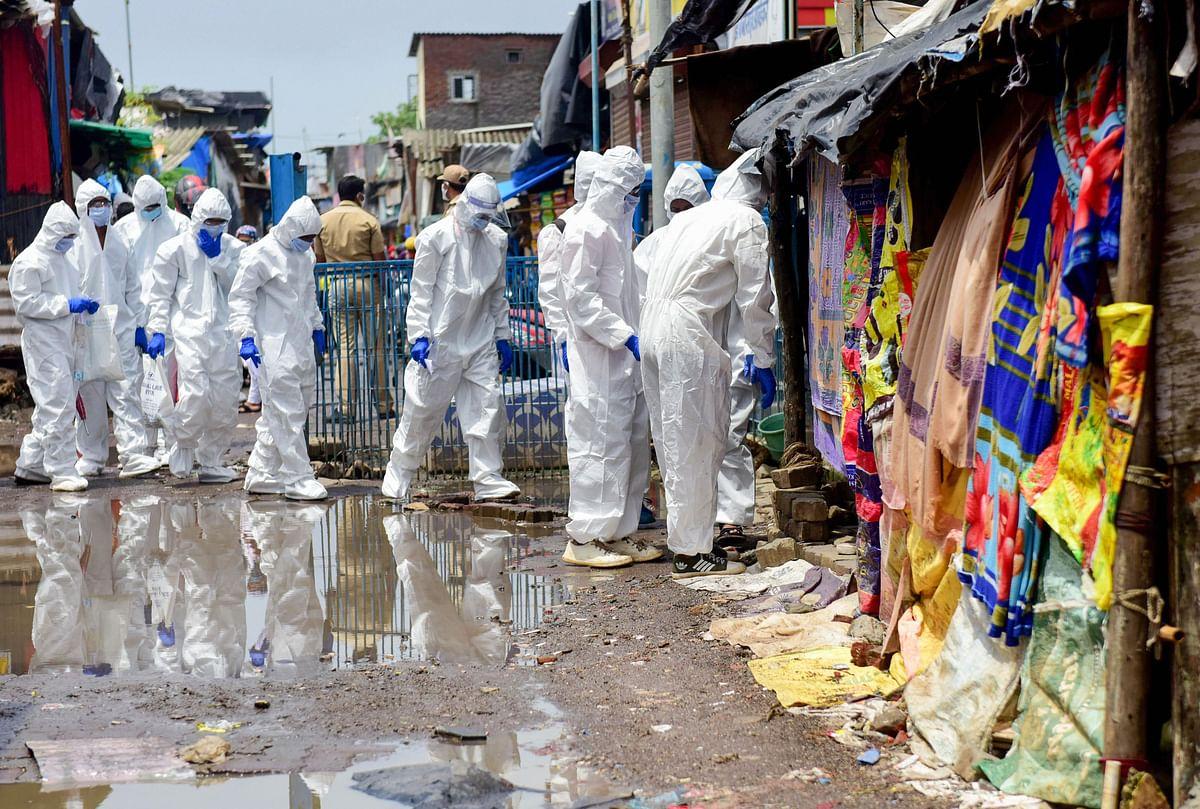 भारत में बेकाबू हुआ कोरोना वायरस ? इन जगहों पर फिर से लगाया गया लॉकडाउन