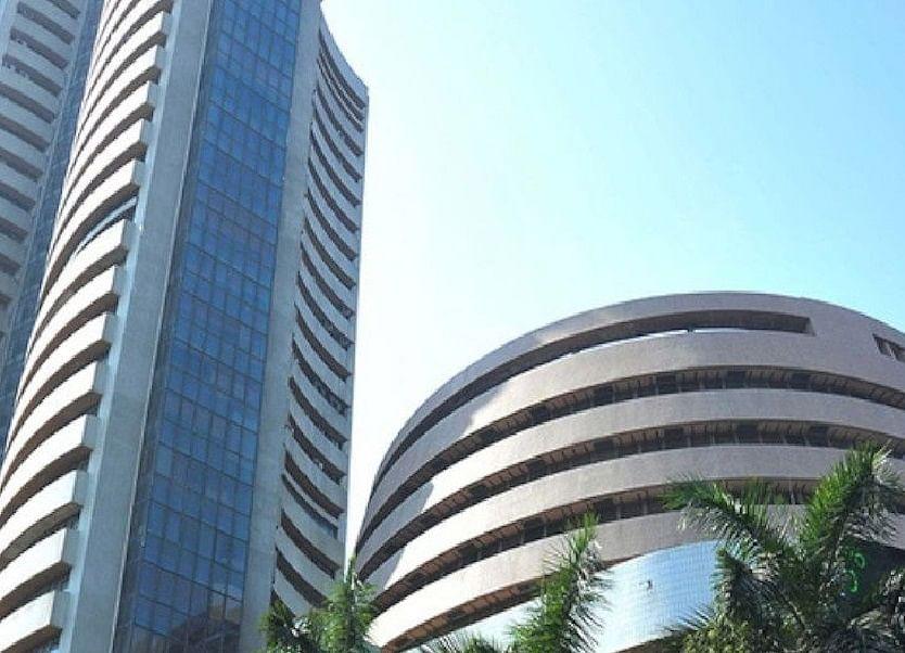 निवेशक कोविड 19 के बजाए बेहतर मानसून पर दे रहे हैं ध्यान, शेयर बाजार में लगातार पांचवे दिन तेजी
