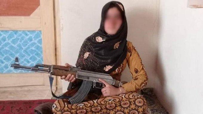 अफगानिस्तान में 15 साल की लड़की ने लिया ऐसा इंतकाम, खौफ में आया तालिबान, बोली- फिर से मारने को हूं तैयार