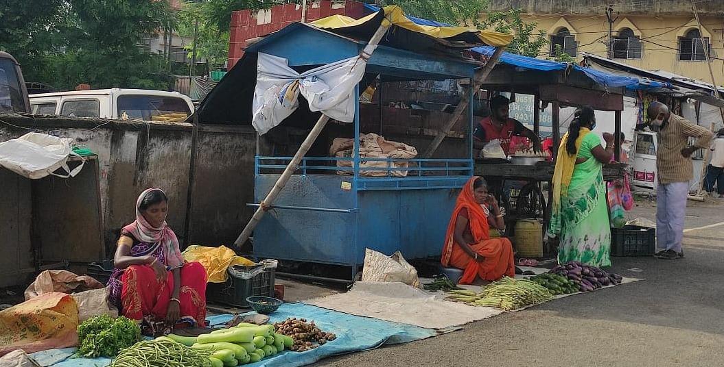 Covid19 in Jharkhand:  कितने सुरक्षित हैं लोग, नियमों का कर रहे हैं पालन ?