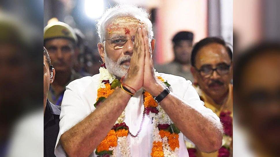 अयोध्या में राम मंदिर की आधारशिला रख सकते हैं पीएम मोदी, राम जन्मभूमि तीर्थ क्षेत्र ट्रस्ट ने दिया निमंत्रण