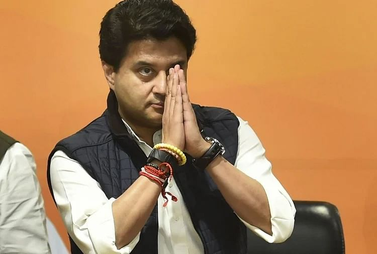 बंगाल चुनाव 2021: बंगाल में 'एमपी मॉडल', चौथे चरण में BJP का प्रचार करने के लिए आएंगे 'महाराज'