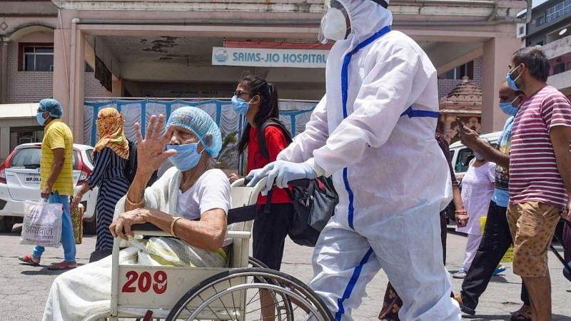देश में अब तक सबसे कम संक्रमण दर बिहार में, रिकवरी दर में सिर्फ दिल्ली और महाराष्ट्र आगे