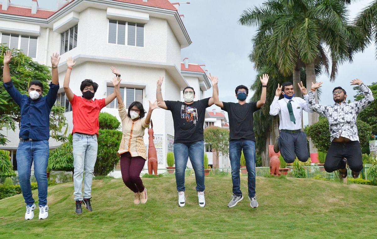 CBSE 12th Result 2020 : झारखंड के 87 फीसदी विद्यार्थी 12वीं में पास